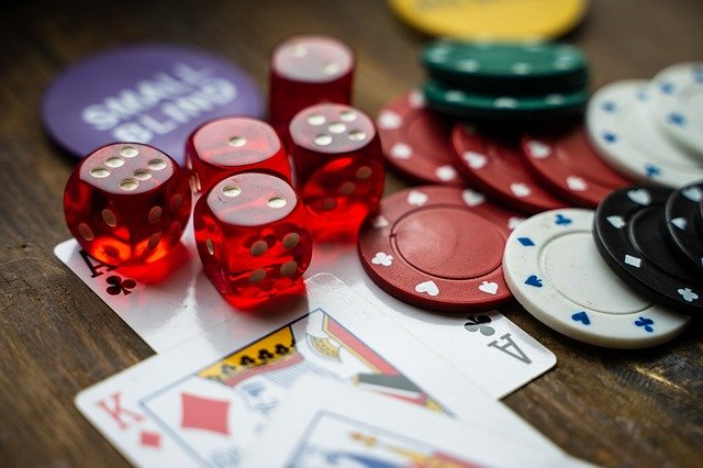 Online Casino Games – Learn How to Identify Growing Plans