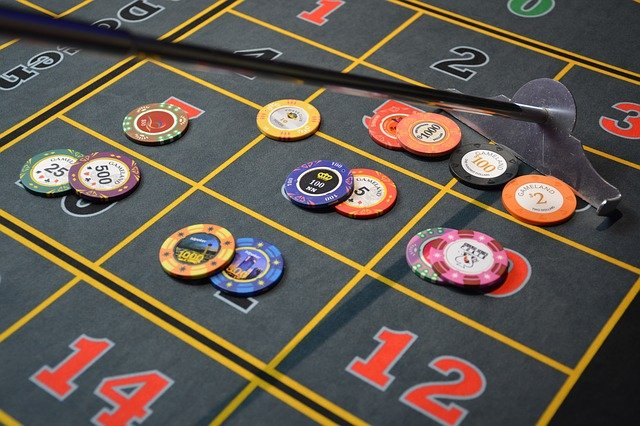 Different Types Of Gambling That You Can Perform On An Online Website