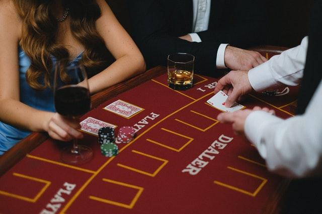 Betting at Online Casino With No Deposit Bonus
