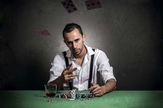 Here are the ways you can register to a gambling website